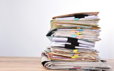 4 Reasons Your Law Firm Should Go Paperless